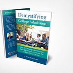 Demistifying College Admissions 3D