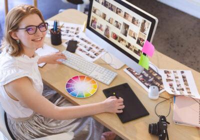 young-caucasian-female-graphic-designer-working-on-F7SDUEX.jpg