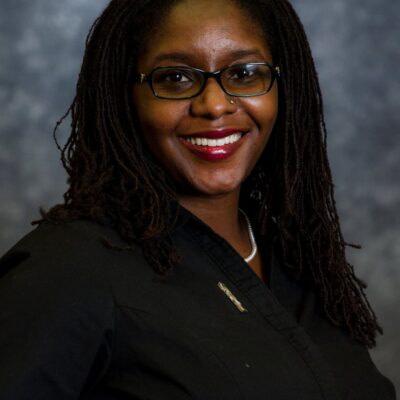 Dr. Malaika K. Singleton - Copy
