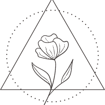 flower-triangle-circle