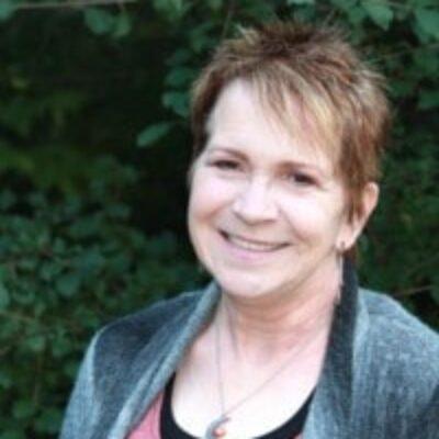 Judith Richardson Schroeder