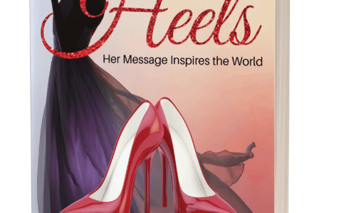 Behind those Heels